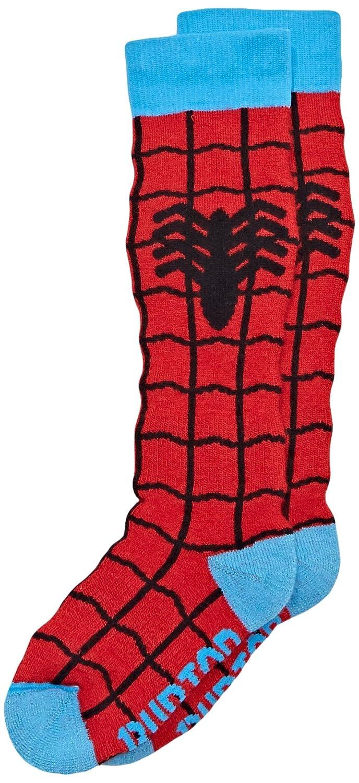 Burton snowboard para niños calcetines Youth fiesta SK, otoño/invierno, niño, color Varios colores - Spider-Man, tamaño M/L: Amazon.es: Deportes y aire ...