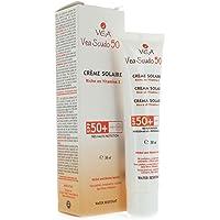 VEA CREMA SOLAR 50+ SCUDO TUBO 30 ML