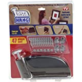 46pieces INSTA HANG REFILL instant wall picture hangingnail system AS SEEN ON TV SG/_B00H40I2CW/_US