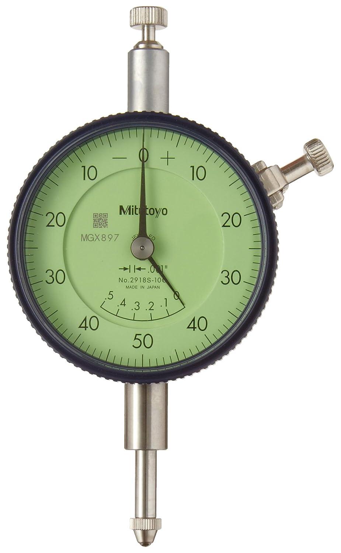 Meßuhr DTI-Messgerät und magnetischen Standfuß Clock Manometer Extralange