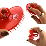 GBS Shower Shampoo Massage Brush No.100 2