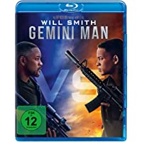 Gemini Man [Blu-ray]