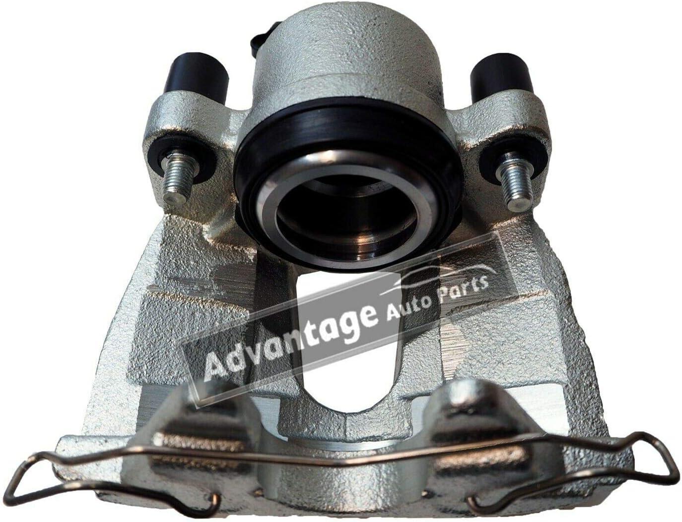 2003Onward OE 1223616 S40 Mk2 533 542 Advantage Brake Caliper Front Nearside Left Fits C30 544 525, 526 V50 C70 Mk2 V40 545