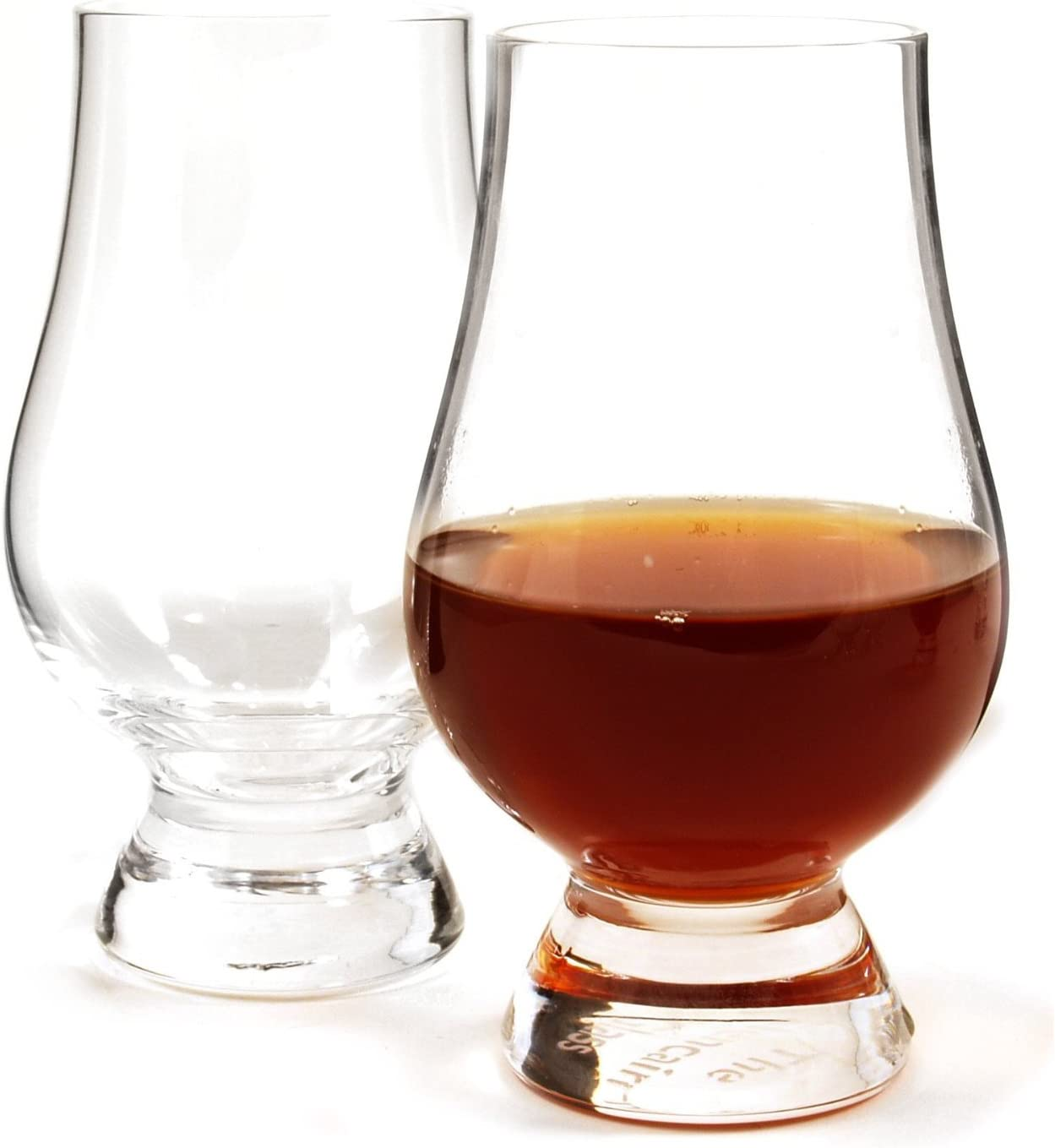 Glencairn Crystal Whiskey Glasses