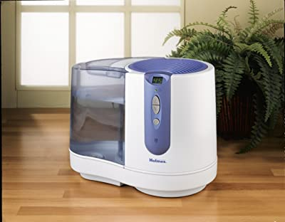 Holmes Cool Mist Comfort Humidifier with Digital Control Panel, HM1865-NU