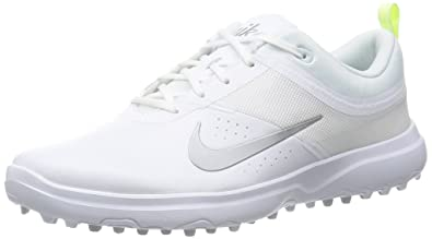 premium selection 8aa91 585c1 Image Unavailable. Image not available for. Color Nike AKAMAI Spikeless Golf  Shoes ...