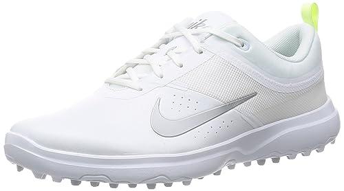 Nike Akamai - Zapatillas de Golf para Mujer: Amazon.es: Deportes y aire libre