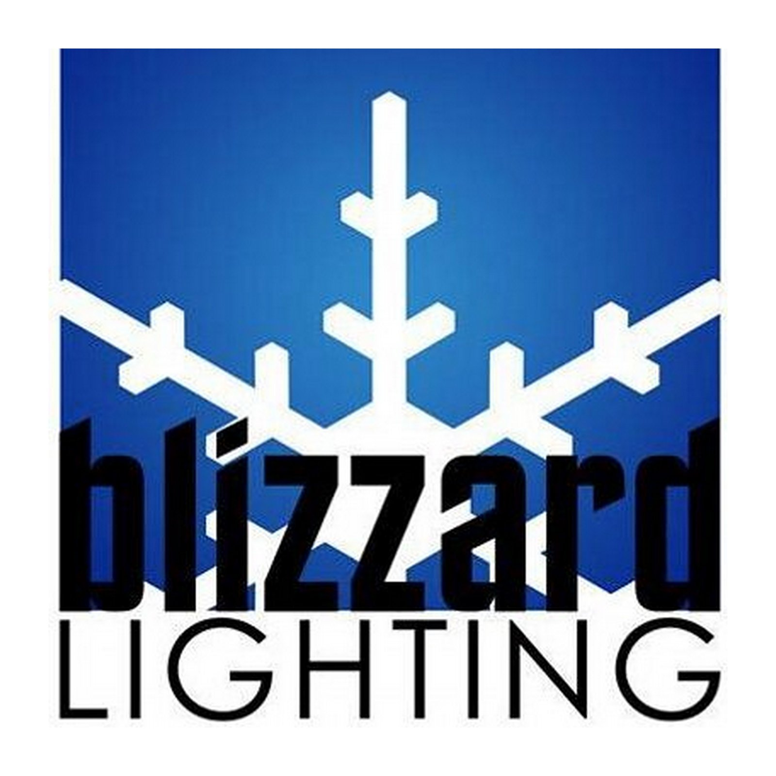 Blizzard Lighting TOURnado Barndoors | Barndoor Attachment for Tournado Series Par Fixtures by Blz