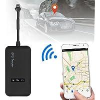 TOOGOO Mini temps reel GPS Tracker Tracker GT02 GPRS GSM Tracking Device vehicule / camion / Van