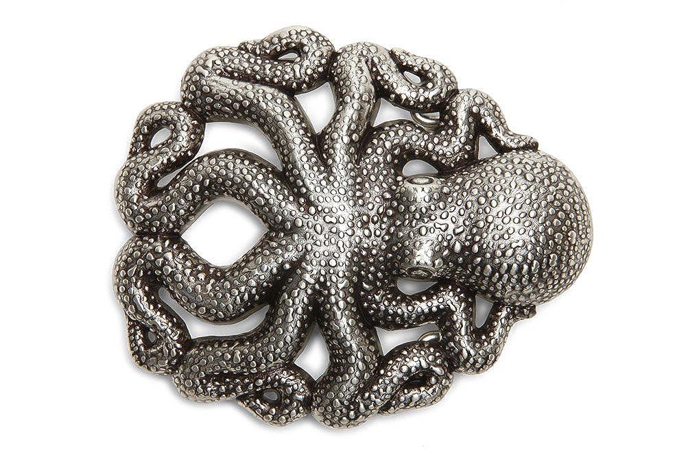 VaModa Buckle for 40mm (1.5) belts, model 'Octopus' model 'Octopus' 892978