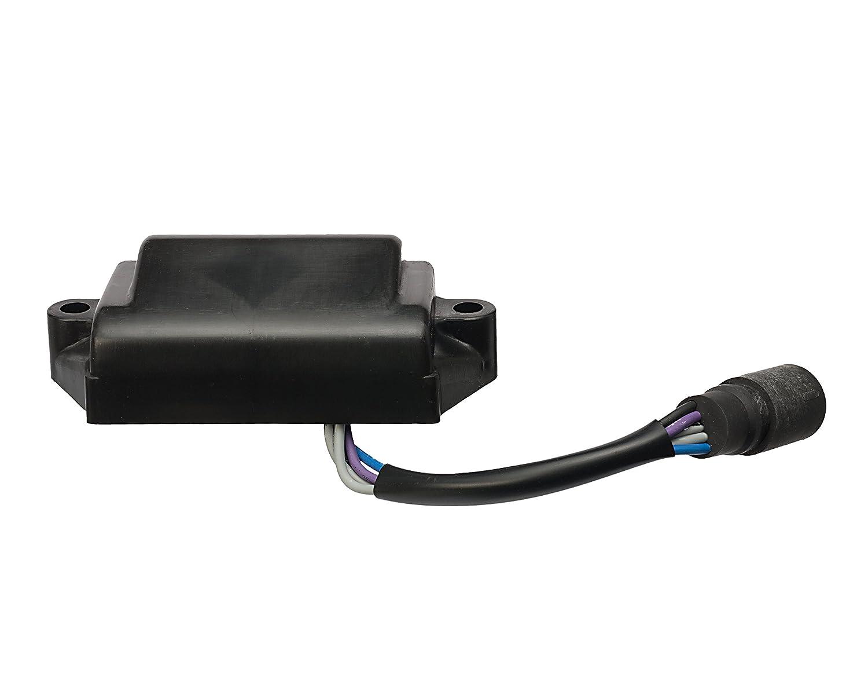 Sierra 18-5888 Shift Assist Module Kit Sierra International 4185888