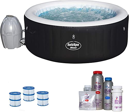Bestway SaluSpa Inflatable Hot Tub