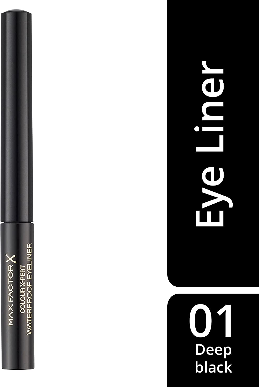 max factor eyeliner waterproof