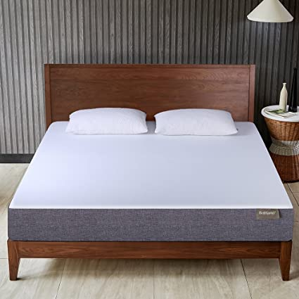 Amazon Com Twin Xl Mattress Bellland 10 Inch Gel Memory Foam