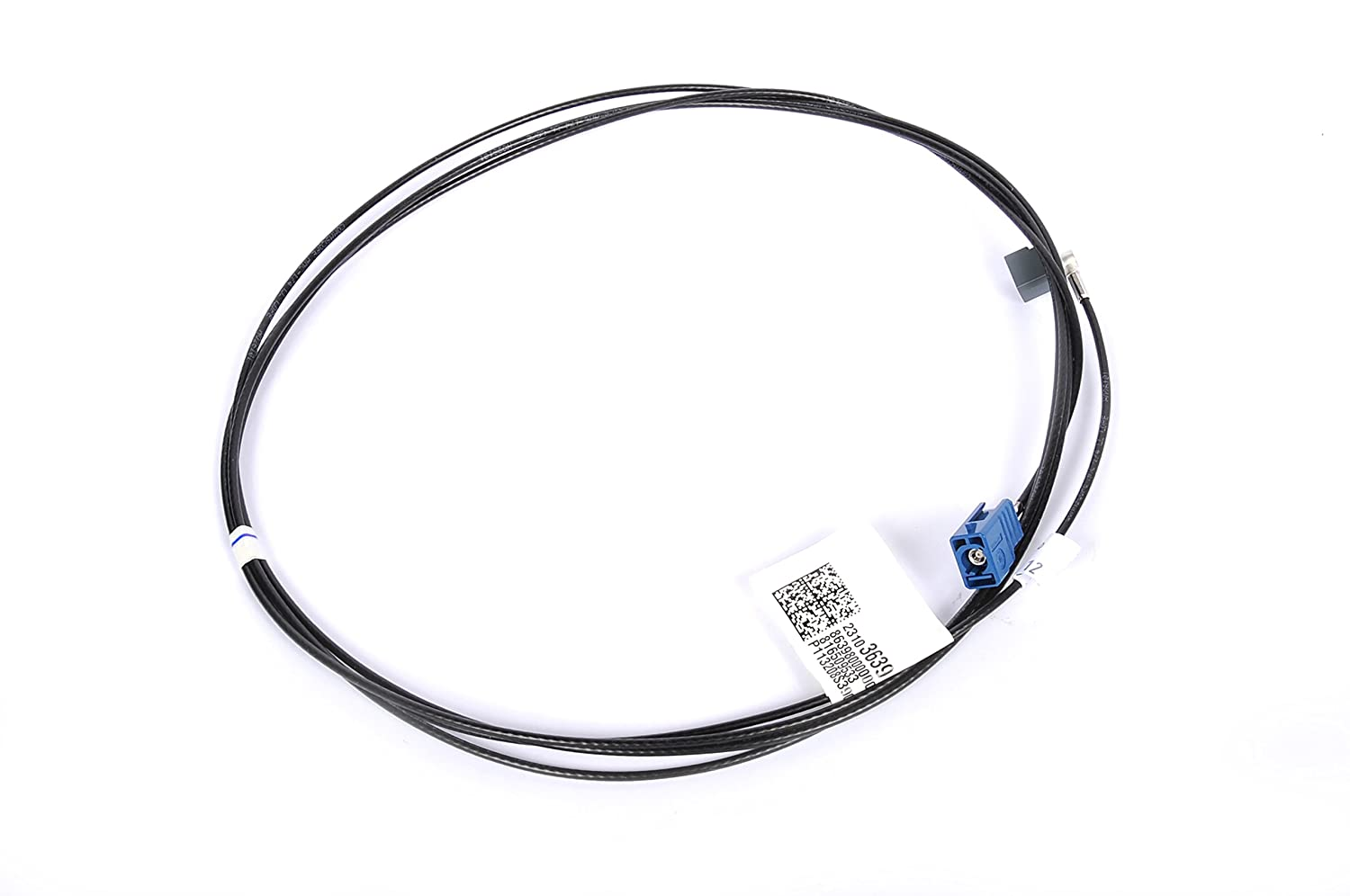 ACDelco 23103639 GM Original Equipment Mobile Telephone and GPS Navigation Antenna Coax Cable