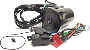 Sierra 18-6774 Marine Power Trim Motor for Mercury/Mariner Outboard Motor