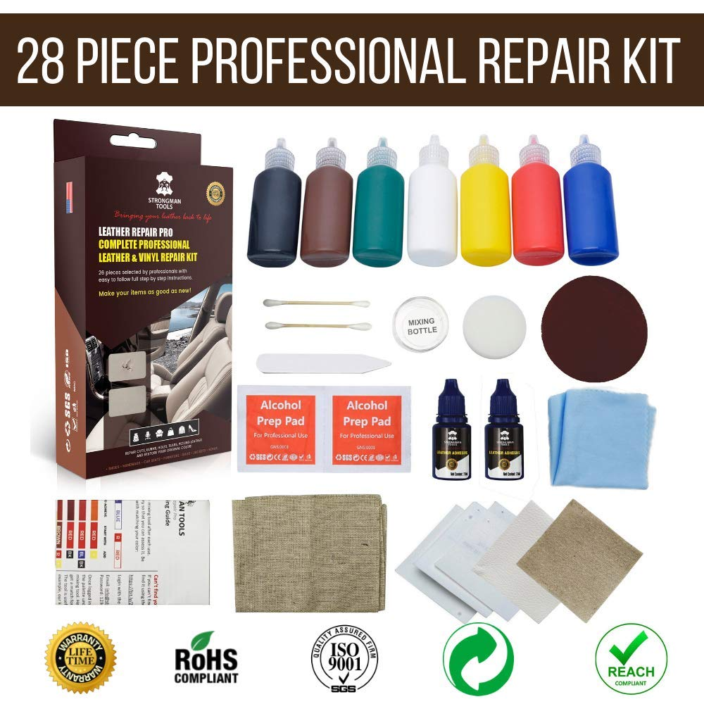 Amazon.com: Doctor Leather el kit más completo de 25 ...