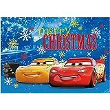 Undercover CAAD8022 - Calendario dell'Avvento Disney Pixar Cars