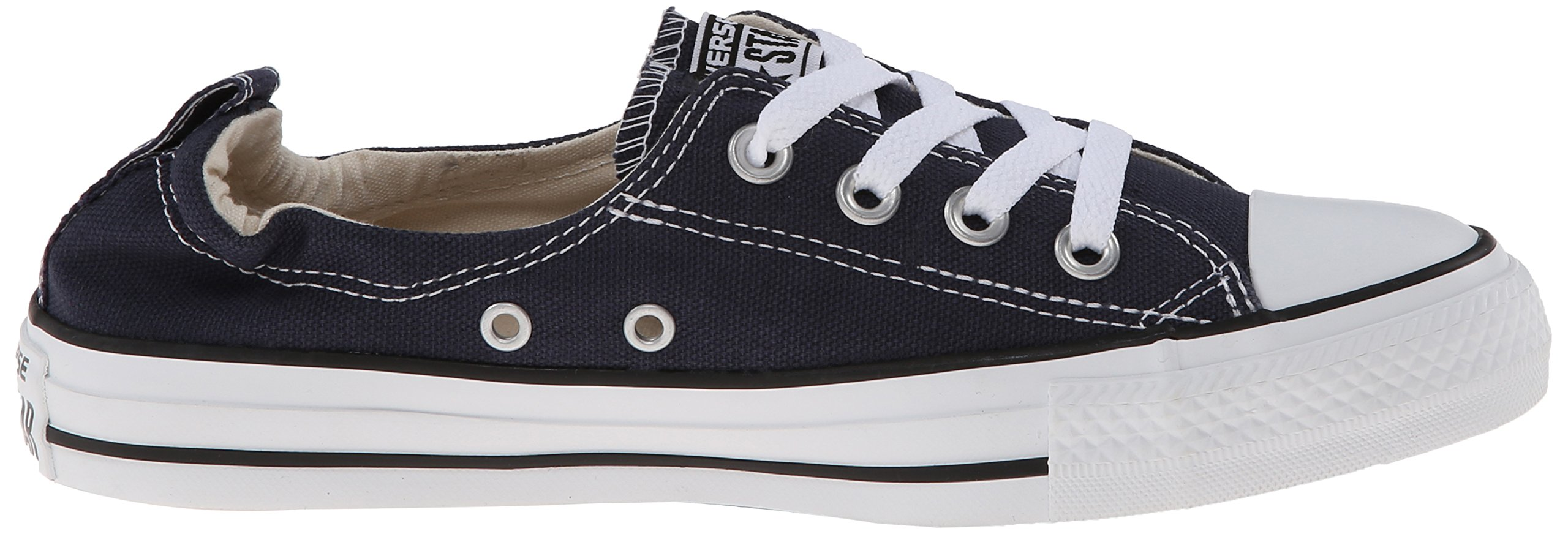 5879e4642440c2 Converse Chuck Taylor All Star Shoreline Navy Lace-Up Sneaker - 9 B(M) US -  537080F-410-9 M US   Fashion Sneakers   Clothing