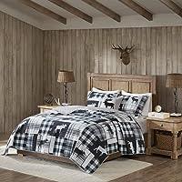 Woolrich Quilt Set