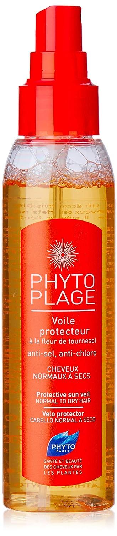 PHYTO PHYTOPLAGE Protective Sun Veil, 4.2 Fl Oz