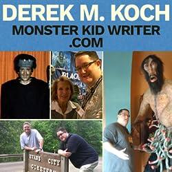 Derek M. Koch