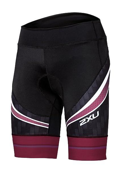 8e98a6ea8 Amazon.com   2XU Women s X-Vent Cycle Shorts   Sports   Outdoors