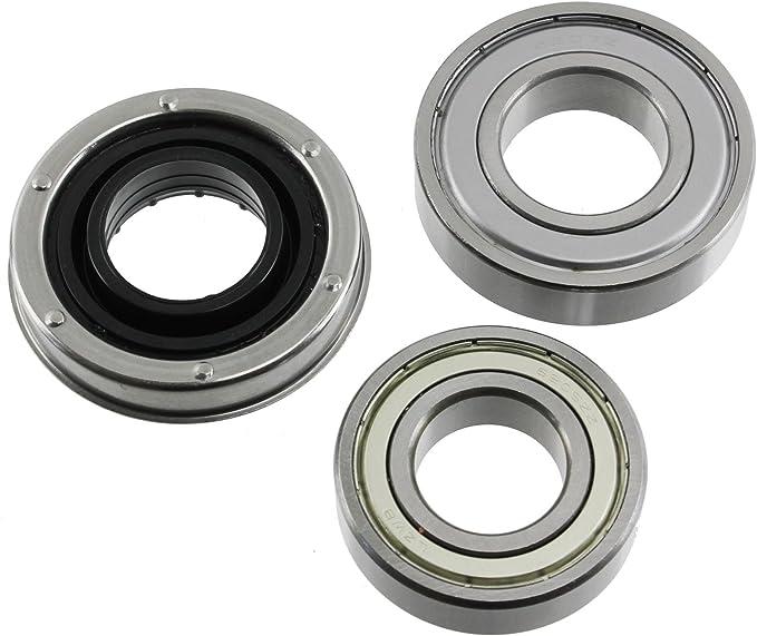Véritable ariston 35MM bearing kit A1235 AVL147, A1436 AVD149