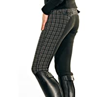 PFIFF Anna - Pantalones de equitación con culera