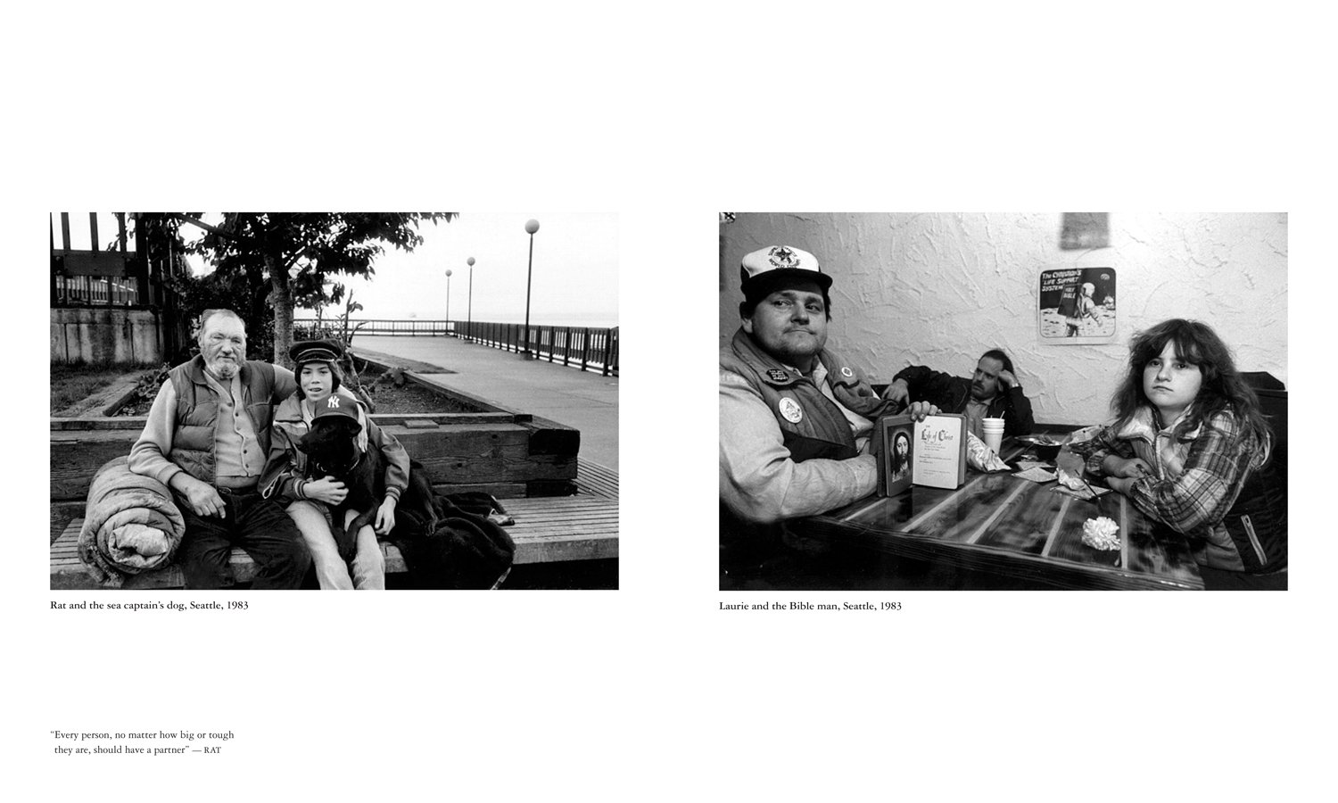 Tiny: Streetwise Revisited: Amazon.co.uk: Mary Ellen Mark, Isabel Allende: 9781597112628: Books