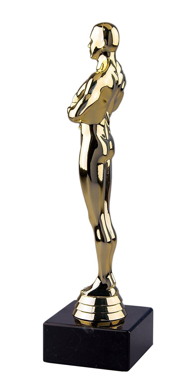 Siegerfigur Viktor 24 cm Pokal // Geschenk Beste Oma der Welt Geschenkidee f/ür Gro/ßmutter