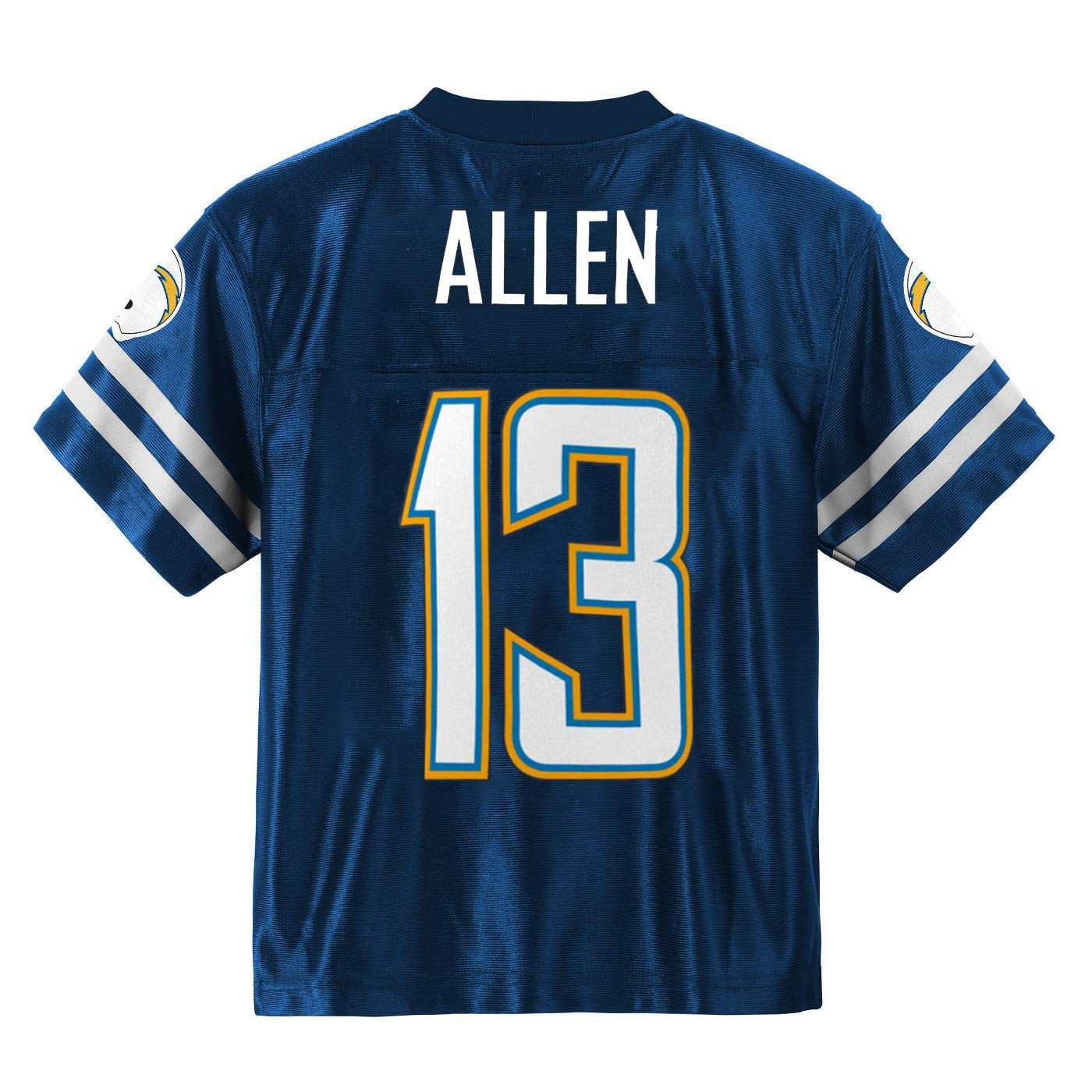 new arrival cb3a1 e867d Amazon.com : Outerstuff Keenan Allen Los Angeles Chargers ...