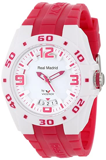 Reloj Viceroy Real Madrid 432834-75 Chico Blanco