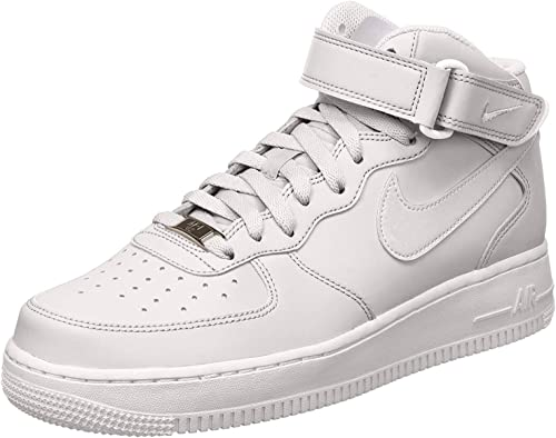 Nike Herren Air Force 1 Mid 07 315123 111 High Top