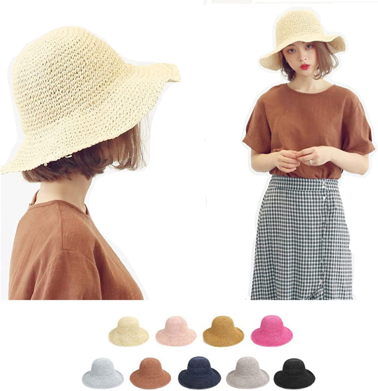 Sassy Pippi 【 Straw Hat...