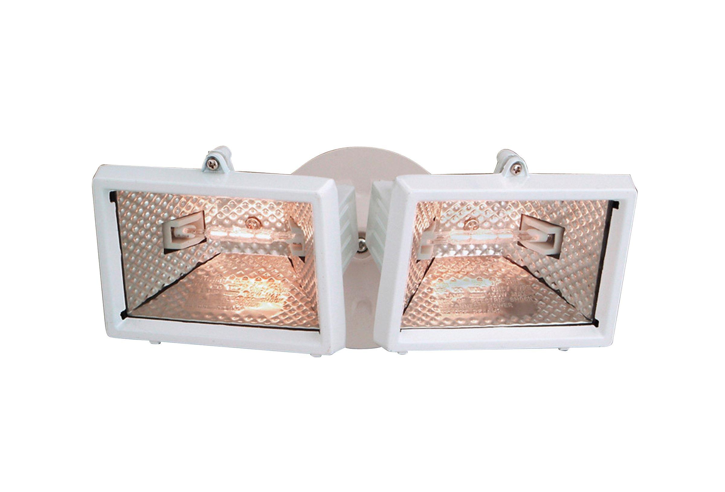 Designers Fountain Q152-06 Quartz Halogen 11'' QH Security Light
