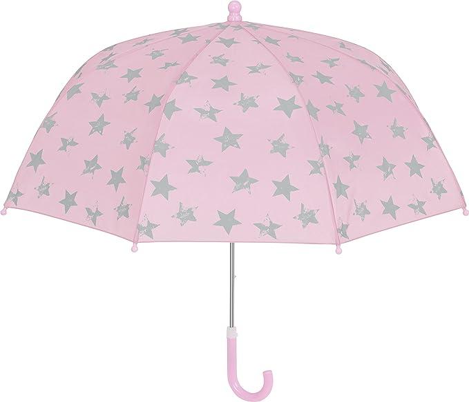 Playshoes Damen-regenschirm Paraguas para Mujer