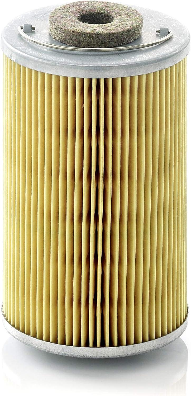 Original Mann Filter Kraftstofffilter P 707 X Kraftstofffilter Satz Mit Dichtung Dichtungssatz Für Lkw Busse Und Nutzfahrzeuge Auto