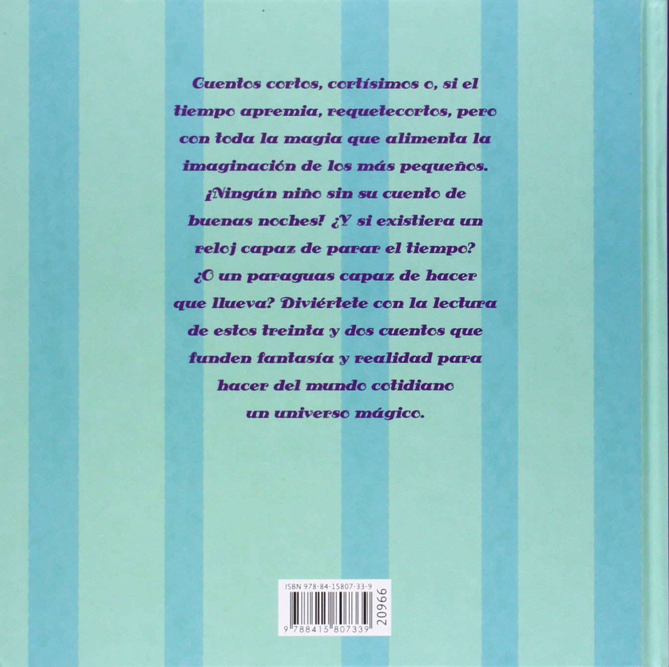 Cuentos cortos, cortitos y requetecortos: NURIA UBIERGO: 9788415807339: Amazon.com: Books