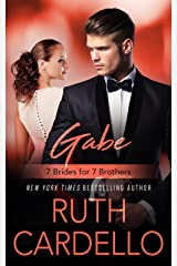 Gabe (7 Brides for 7 Brothers Book 2) Kindle Edition