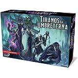 D&D. Tiranos da Umbreterna - Kronos Games