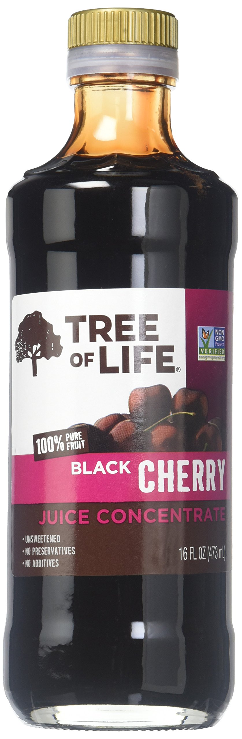 Amazon Com Life Tree Juice Concentrate Unsweetened