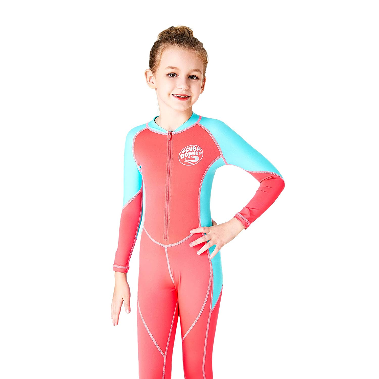0.5 mm Lycra Full Body Quick Dry Wetsuit Girls  2fcec2131
