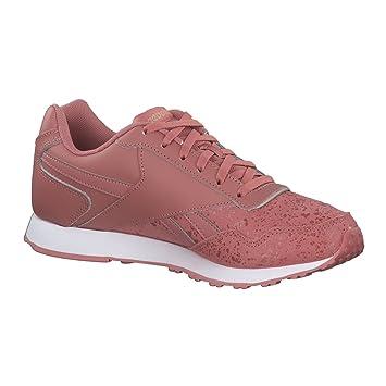 Reebok Royal Glide LX Color: Pink Size: 7.0US: Amazon