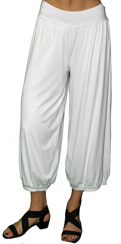 NEW Inside Out Bobbi Pant White Size S-XL