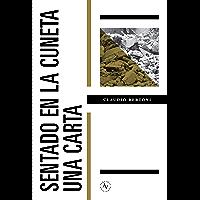 Sentado en la cuneta - Una carta (Spanish Edition)