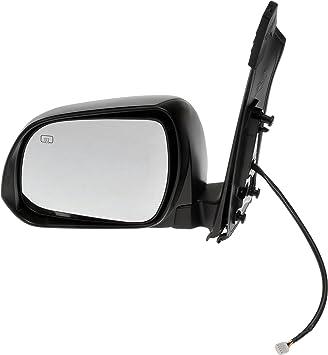 Power Door Mirror For 2011 2012 Toyota Sienna Heated Driver Side 8794008090C0
