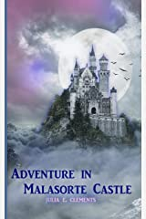 Adventure in Malasorte Castle Paperback