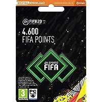 FIFA 20 Ultimate Team - 4600 FIFA Points - Codice Origin per PC