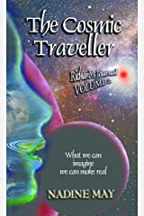 The Cosmic Traveller (The Ascension Series Book 3) Kindle Edition